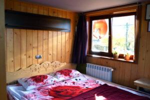 Apartament Zakopane Honeymoon - romantyczny pobyt dla dwojga, klimatyzacja, wifi, kompletna kuchnia