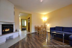 RODZINNY- Apartament Zakopane Basen Sauna Jacuzzi Rodzinny - 6 osób, WiFi, Parking bezpłatny, Kominek!
