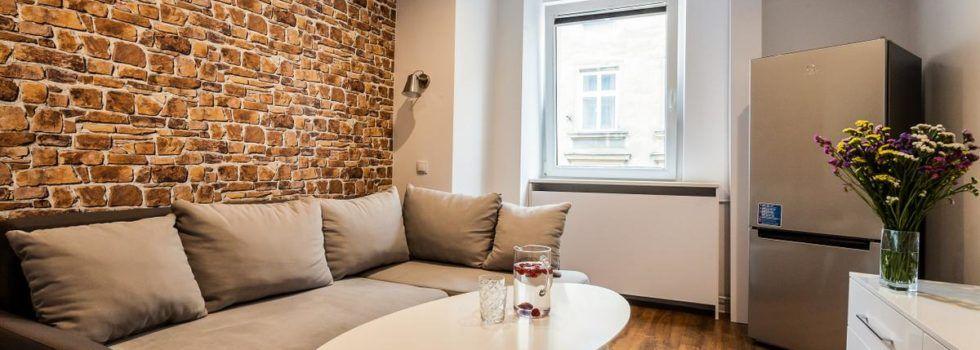 Apartament Kraków Augustiańska