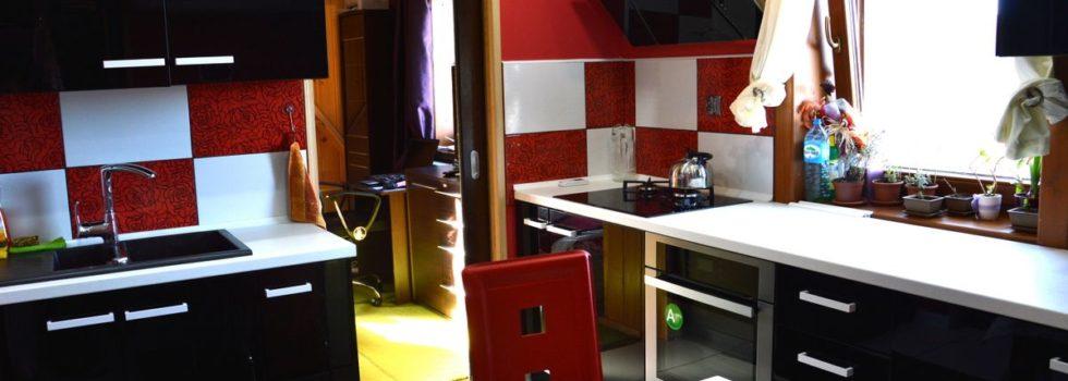 Apartament Honeymoon - romantyczny pobyt dla dwojga, klimatyzacja, wifi, kompletna kuchnia