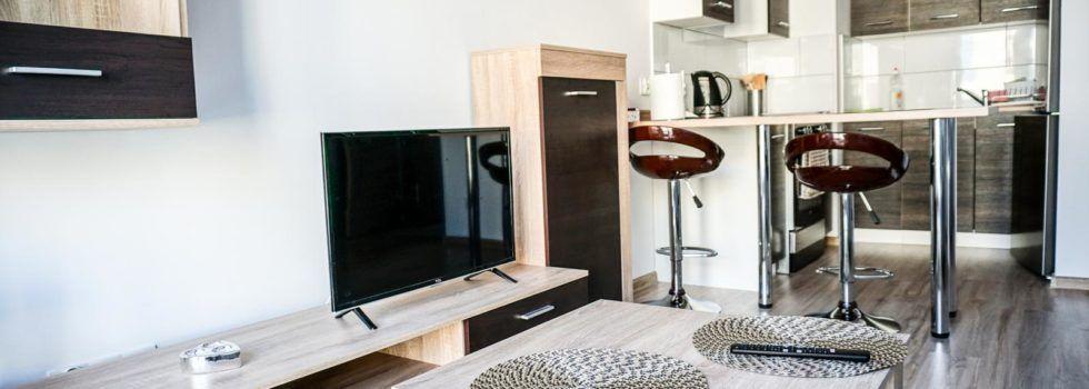 Apartament Gdańsk Lawendowe Wzgórze -