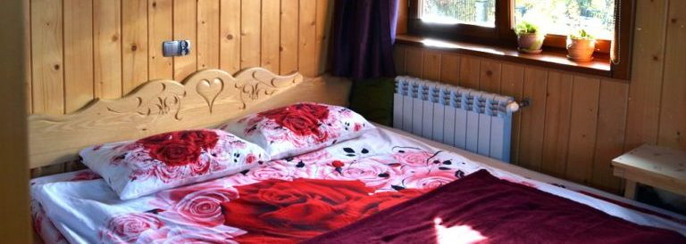 Apartamenty Zakopane Honeymoon 1