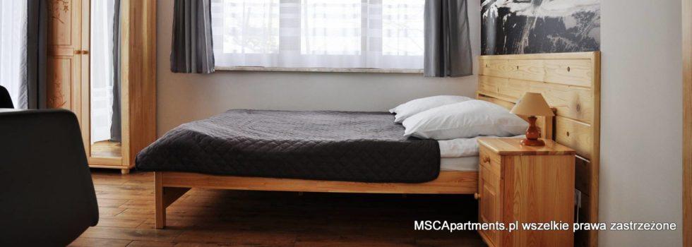 Apartamenty Zakopane Morskie Oko