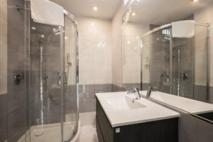 Apartament Zakopane Słoneczny - łazienka
