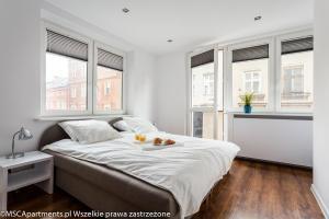 Apartament Kraków Augustianska-3606