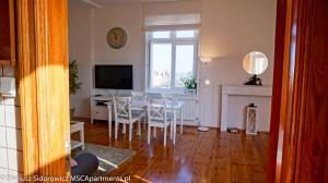 Apartament Sopot Centrum Monciak