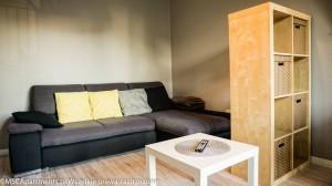 Apartament Żółty Parasol Gdańsk Wrzeszcz