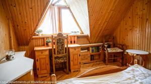 Apartament Zakopane Pardałówka PAMIRO