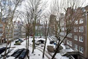 Apartament Gdańsk Centrum Storczyk